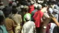 News video: AAP WORKERS CREATE CHAOS AT MUMBAI LOCAL RAILWAY STATION