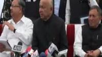News video: SHINDE CONDEMNS  MAOIST ATTACK IN CHHATTISGARH