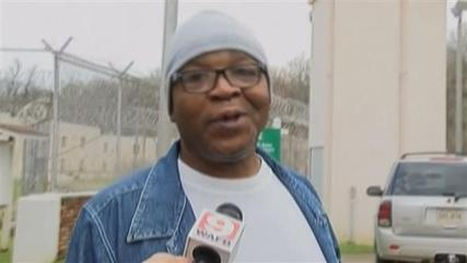 News video: US man walks free after 26 years on death row