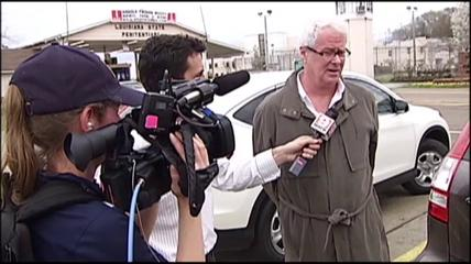 News video: Man Goes Free After Decades on Death Row